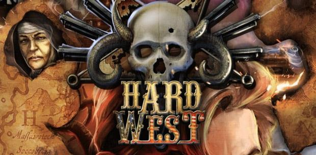 Hard West [Update 1] (2015) PC | RePack от R.G. Freedom