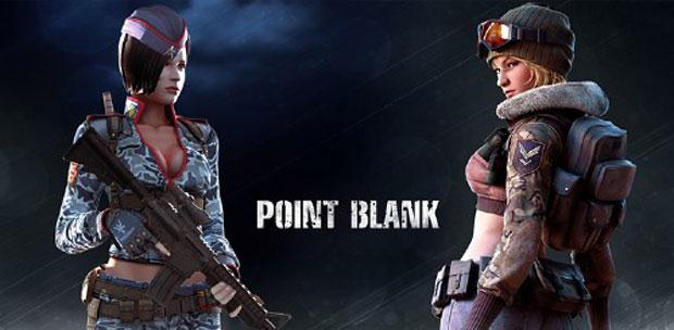 Point Blank [54.1] (2009) PC | Online-only