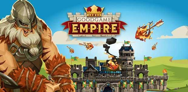 Goodgame Empire (2013) PC