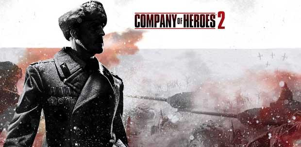 Company of Heroes 2 - Digital Collector's Edition (RUS\ENG\MULTi8) [DL] [Steam-Rip] от R.G. Origins {14.26 GB}