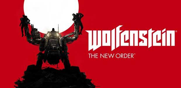 Wolfenstein: The New Order (2014) XBOX360