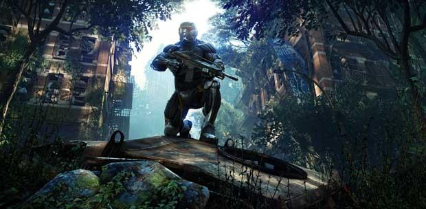 Crysis 3 (2013/PC/Rip/Rus) by R.G. Element Arts