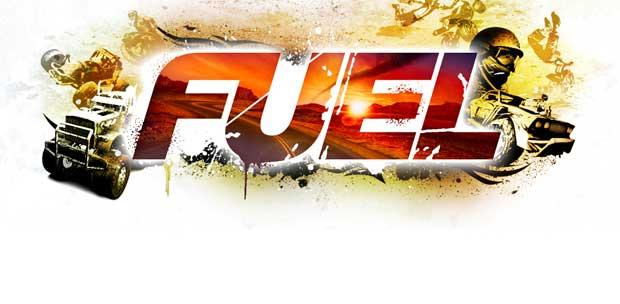 Fuel (v.1.0) (2009) [RePack, RU, Arcade, Racing (Cars / Motorcycles), 3D] (от R.G. REVOLUTiON)
