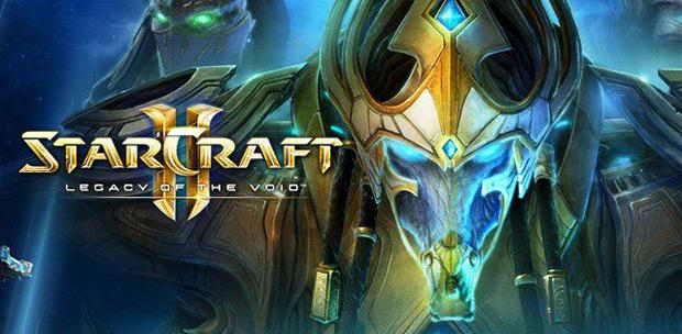 StarCraft 2: Legacy of the Void (2015) PC | Лицензия