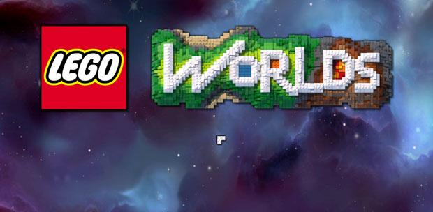 Lego Worlds [2015] (Early Access Update 2) [RU]
