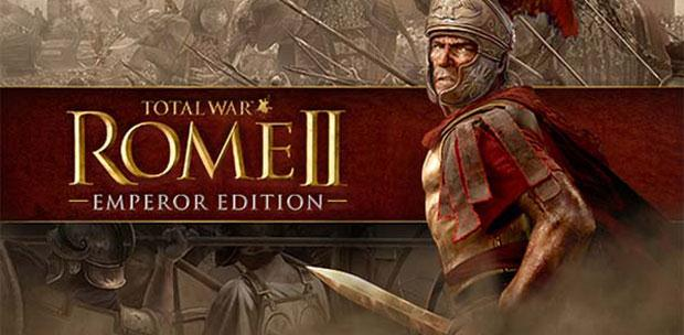 Total War: Rome 2 - Emperor Edition [Update 17] (2013) PC | RePack от xatab