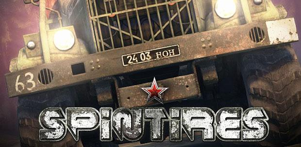Spintires [Build 23.10.15] (2014) PC | RePack от R.G. Механики