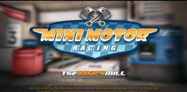 Mini Motor Racing EVO (2013) [En] RePack Freeleech