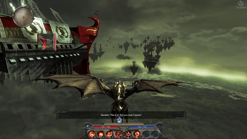 Скачать Divinity 2 Dragon Knight Saga