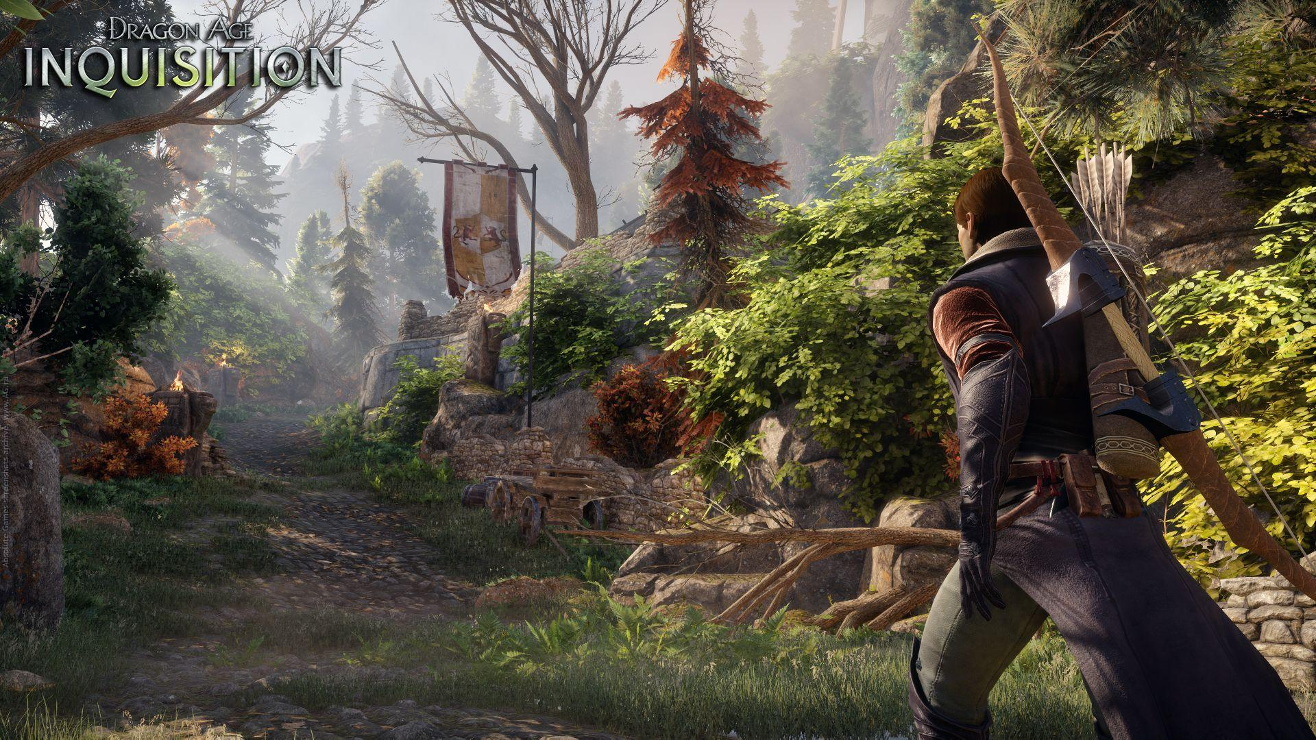 Dragon age: inquisition update 2.5 (2014) pc repack от r.g. .