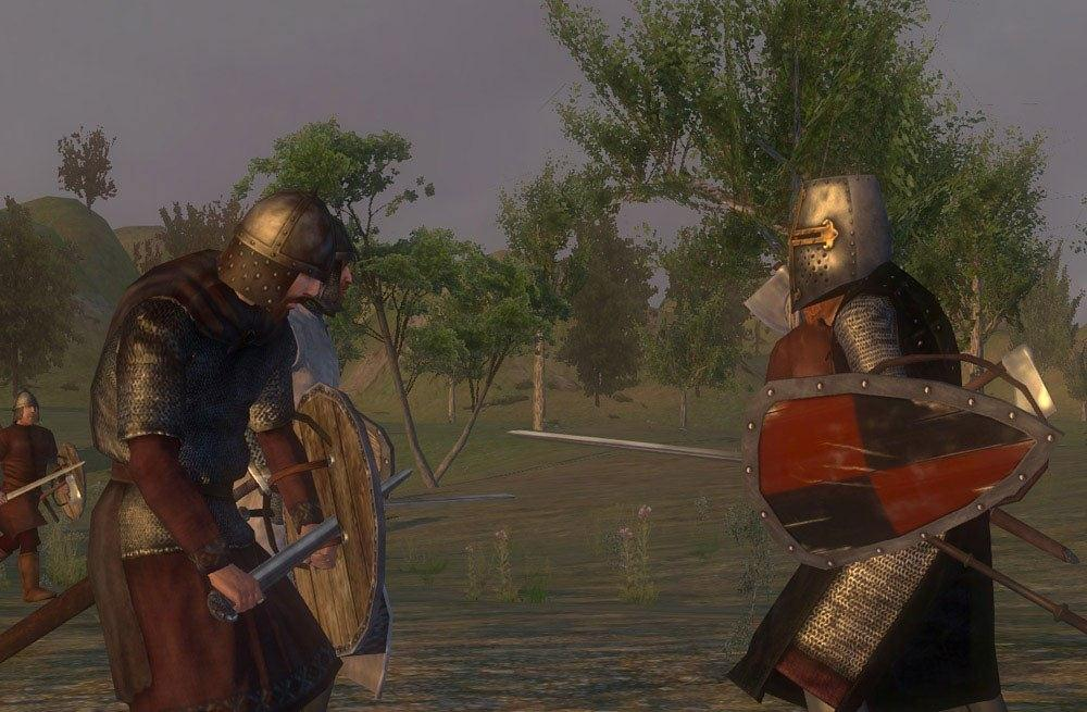 Mount & blade: warband game mod 1812 russian campaign v. 1. 0.