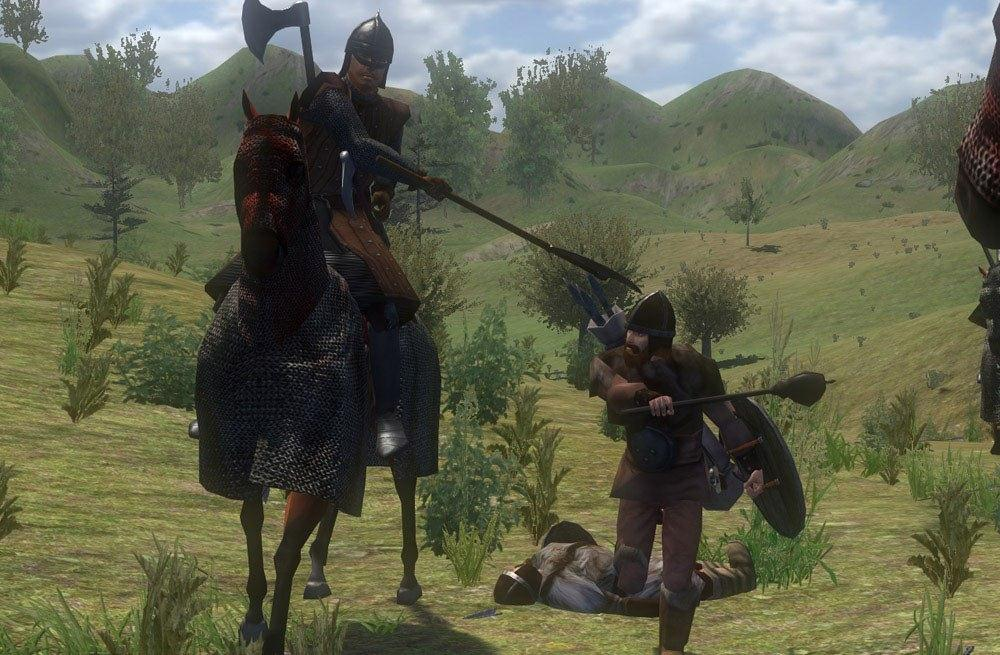 Mount and blade: warband [v 1. 168] (2010) pc | repack by triold.