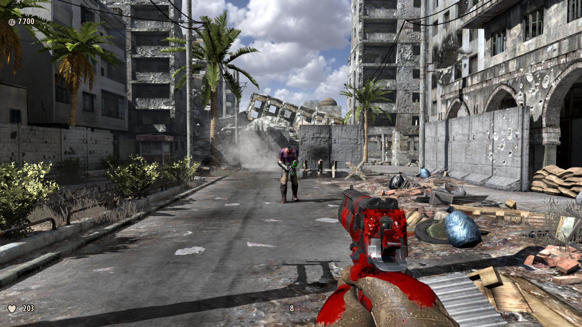 Serious sam 3: bfe. Deluxe edition + dlc (2011) pc | repack от.
