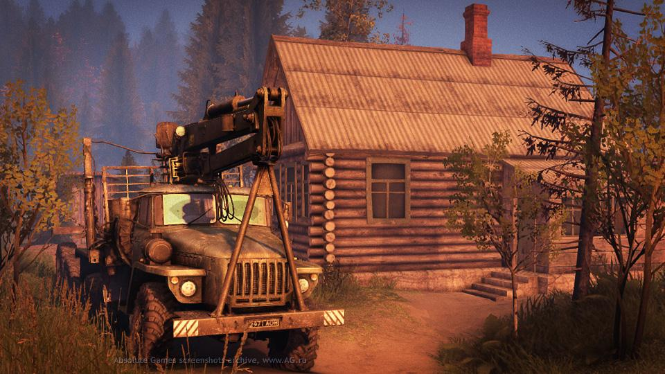 Spintires [build beta 12. 10. 15] (2014) pc | repack » game torrent.