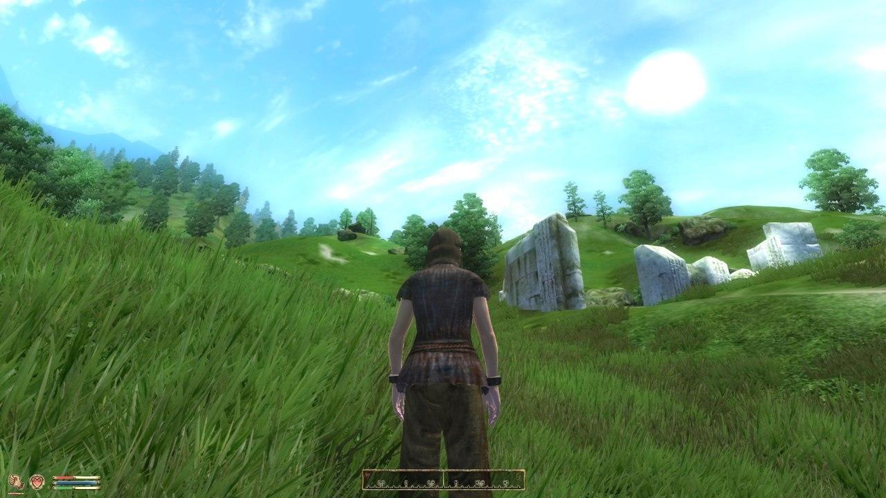Игра oblivion gbrs edition является одной из лучших стратегических исторических представителей данной тематики игр