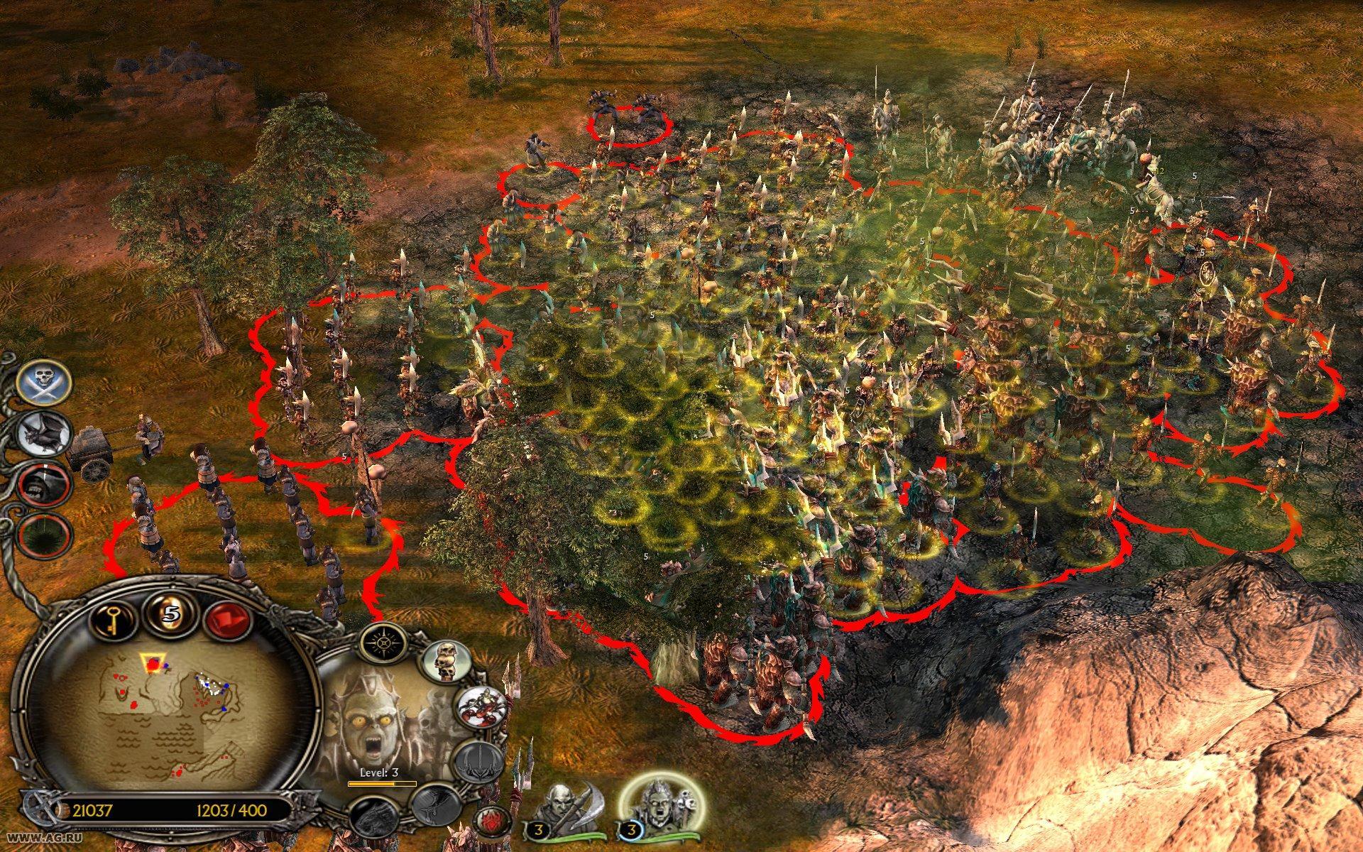 властелин колец битва за средиземье 2 скачать с торрента