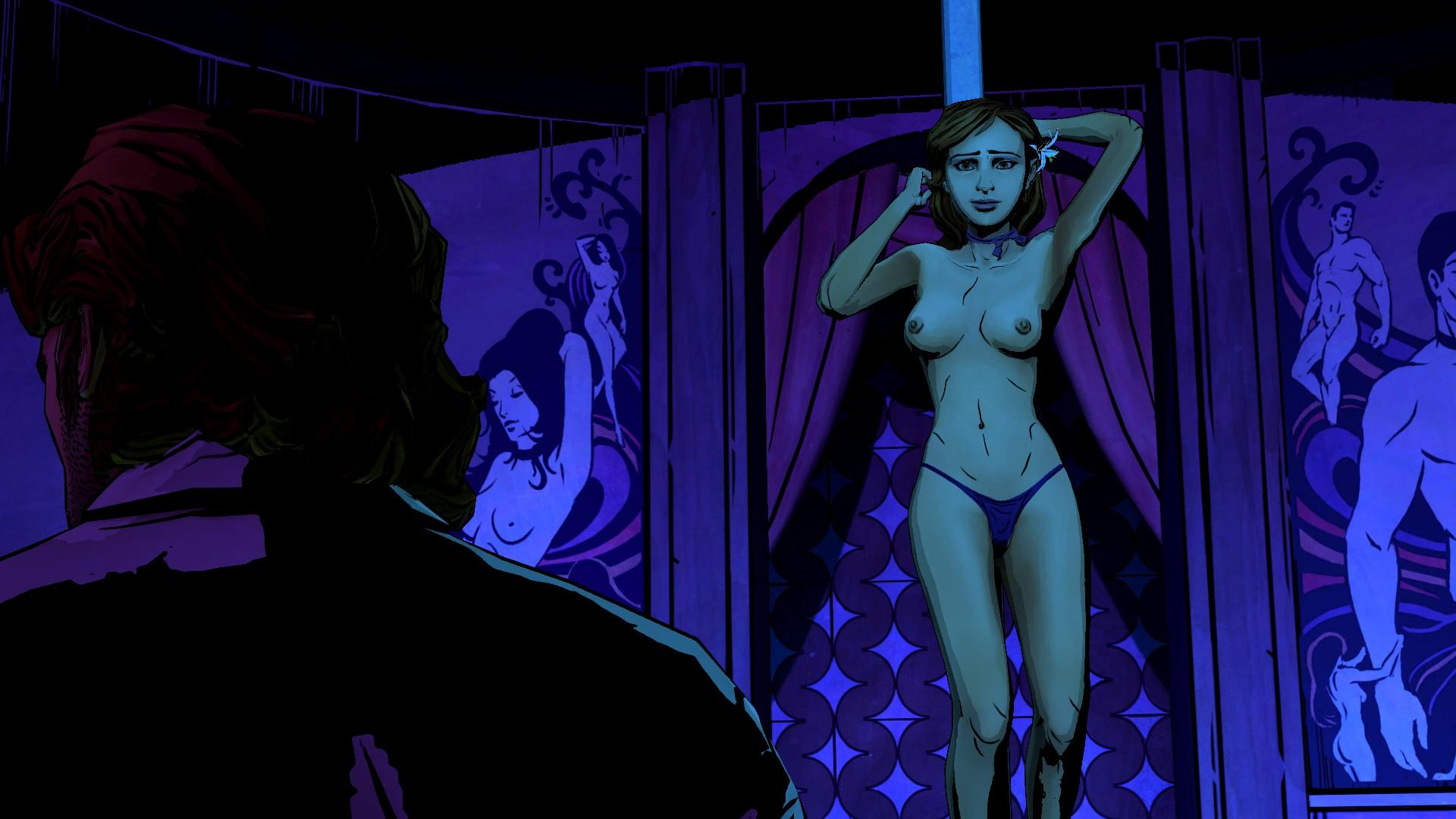 Animated gif snow white naked hentay images