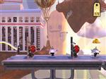 Скриншоты к Bit.Trip Presents... Runner 2: Future Legend of Rhythm Alien (2013) PC | Repack от R.G.WinRepack