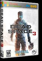 Скриншоты к Dead Space 3: Limited Edition (2013) PC | RePack от Fenixx