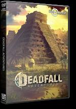 Скриншоты к Deadfall Adventures (RUS|ENG) [RePack] от R.G. Механики