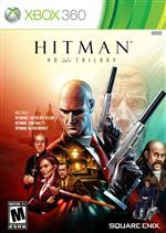 Скриншоты к Hitman Trilogy HD [Region Free][ENG]