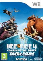 Скриншоты к Ice Age 4: Continental Drift - Artic Games [2012/PAL/MULTi6]