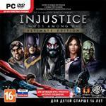 Скриншоты к Injustice: Gods Among Us Ultimate Edition (NetherRealm Studios) [RUS/ENG/MULTi] от RELOADED