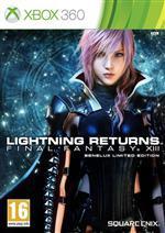Скриншоты к Lightning Returns: Final Fantasy XIII [PAL/ENG](LT+3.0)