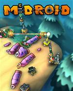 Скриншоты к McDROID [Beta 14] (2013/PC/RePack/Eng)
