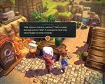 Скриншоты к Oceanhorn: Monster of Uncharted Seas (2015) PC | RePack от R.G. Steamgames