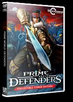 Скриншоты к Prime World: Defenders v1.3.2929.1 (2013/RUS/ENG) RePack by R.G.Механики