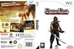 Скриншоты к Prince of Persia: The Forgotten Sands [Wii] [RegionFree/ENG]