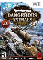 Скриншоты к Remington Dangerous Animals [2012/PAL/MULTi2]
