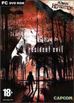 Скриншоты к Resident Evil 4 Ultimate HD Edition (Capcom / 1С-СофтКлаб) (RUS / ENG / MULTi6) [Repack] от R.G. Catalyst