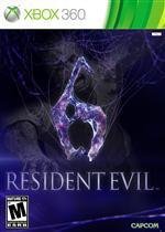 Скриншоты к Resident Evil 6 [PAL/RUSSOUND](LT+3.0)