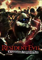 Скриншоты к Resident Evil: Operation Raccoon City