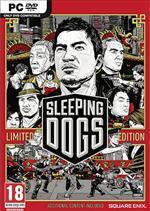 Скриншоты к Sleeping Dogs - Limited Edition [2.0 + 30 DLC] (2012) [RePack PKS]