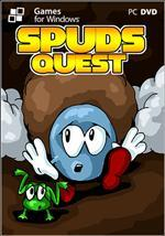 Скриншоты к Spuds Quest [v1.253] (2013/PC/Eng)