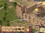 Скриншоты к Stronghold Crusader HD