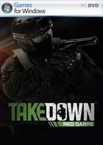 Скриншоты к Takedown Red Sabre (2013/Repack by Z10yded)