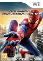 Скриншоты к The Amazing Spider-Man [2012/PAL/MULTi3]