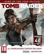 Скриншоты к Tomb Raider. Game of the Year Edition (2013) [RUS] от Audioslave