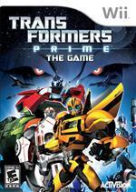 Скриншоты к Transformers: Prime [2012/NTSC/ENG]