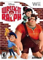 Скриншоты к Wreck-It Ralph [2012/NTSC/ENG]