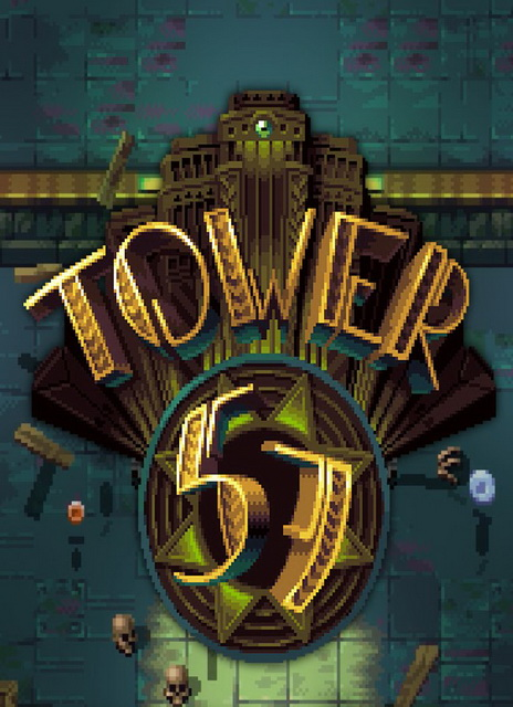 Tower 57 | [Mac OS X]