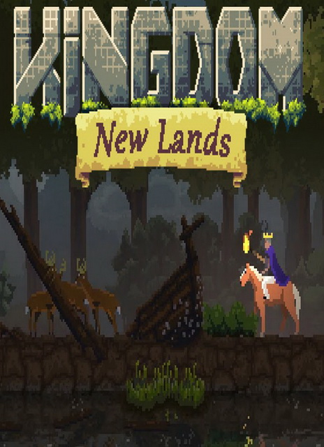 Kingdom: New Lands | [Mac OS X]