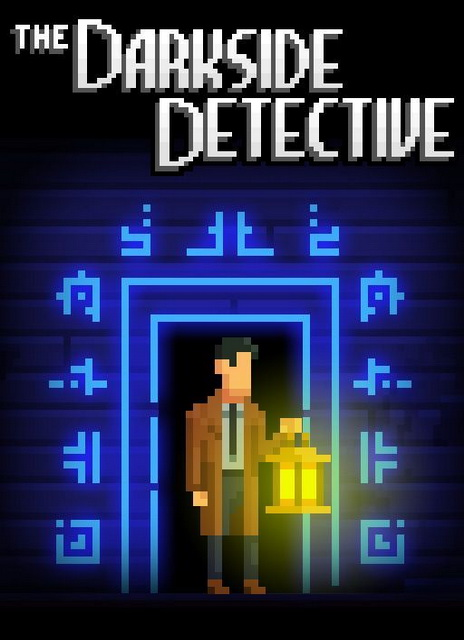 The Darkside Detective | [Mac OS X]