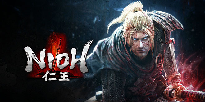 Nioh: Complete Edition v1.21.04 на русском | Repack