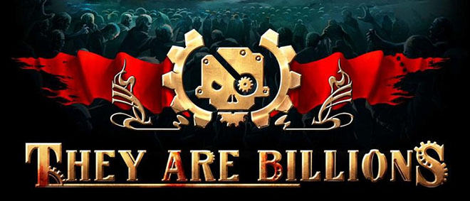They Are Billions v0.4.4 (2017) PC