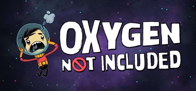 Oxygen Not Included v290261 [Space Industry Upgrade] - на русском языке